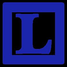 Laing SS L Logo Spot Color RGB Alpha 500
