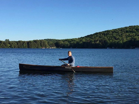 Outdoor adventures in the Binghamton area by Laing Self Storage of Binghamton, NY!