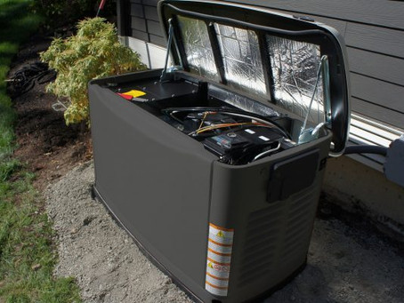 19 Requirements for a healthy Generator during the Winter months!