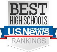 Out of 24,000+ schools, our very own ranks high!