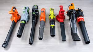 Top 5 Most Powerful Leaf Blowers That Won't Break The Bank by Laing Industries