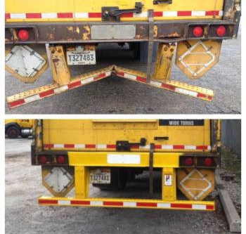 Trailer Maintenance Tips on ICC Bumpers and Fifth Wheels