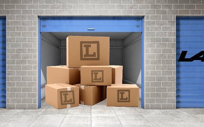 Laing Self Storage