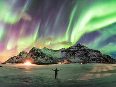 The Norwegian Secret To Enjoying A Long Winter