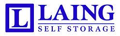 Laing SS Full Logo Blue RGB White BKG 15