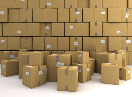 Pros and Cons of renting a larger unit by Laing Self Storage of Binghamton, NY.