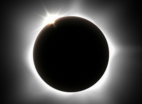 The upcoming solar eclipse and safety