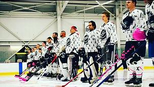 Hockey 4 Hope