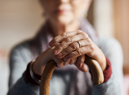 Protecting older adults against Coronavirus!