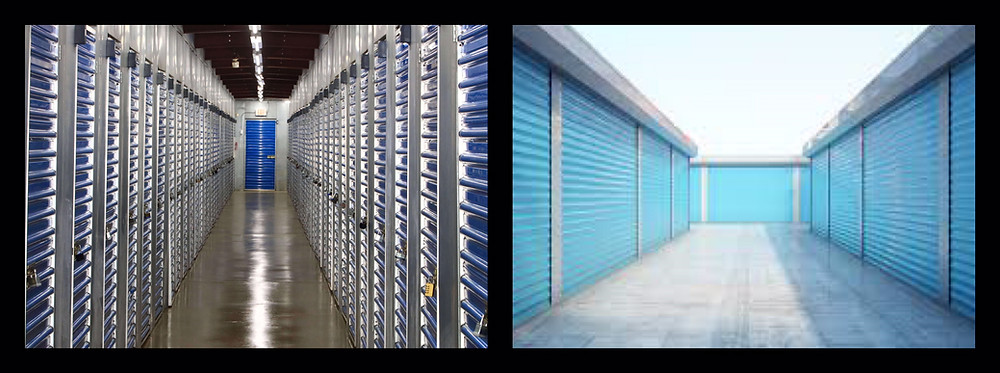Laing Self Storage, Binghamton