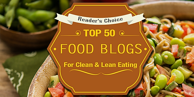 The 50 best healthy food blogs for clean lean eating hockey 4 if youre looking for new food ideas that are healthy and delicious then youve come to the right place these are the very best clean and lean cooking forumfinder Images