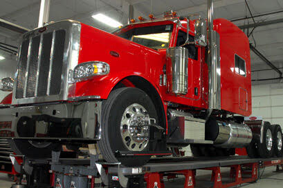 1 Easy Step to Aligning your Truck and avoid spending more money!