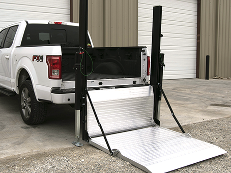 Choosing the right lift gate