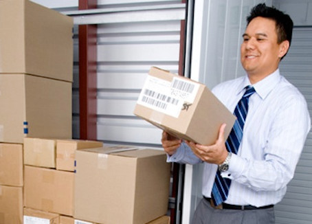 Should business use Self Storage by Laing Self Storage