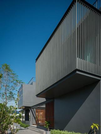 PCU House