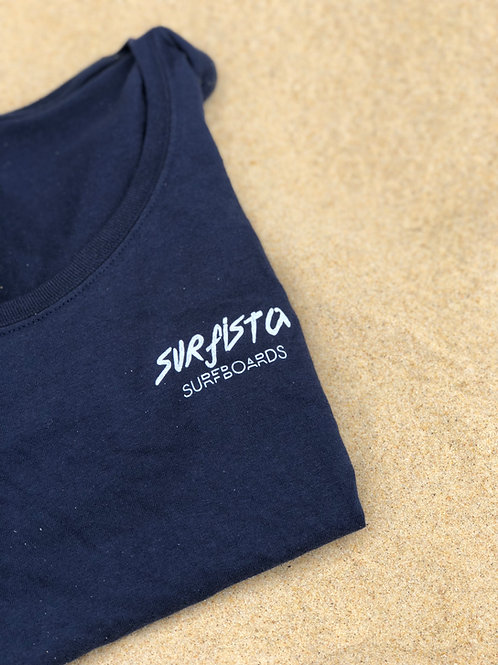 T-shirt Surfista
