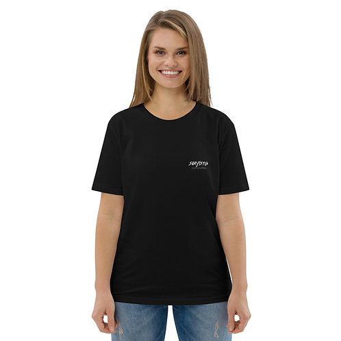 T-shirt Unisexe Dead Mermaid Black
