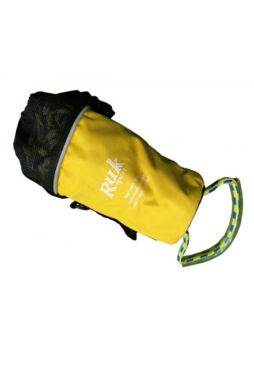 Ruk Sport 15m / 20m Throw Bag with Optional Belt