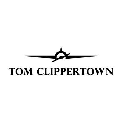 """""""TOM CLIPPERTOWN"""" Notre nouveau partenaire Vestiaire"""