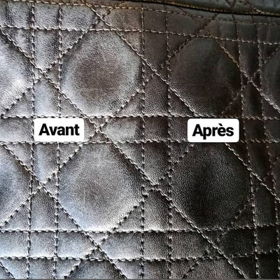 Rénovation Sac à Main Dior Lady