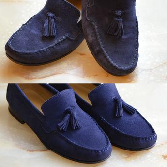 Pierre-Yves_Ringuedé_Entretien_Chaussures_MAroquinerie_Nantes_La Baule_Vannes_Entretien_complet_et_recoloration_veau_velours,_cirage_cireur.jpg