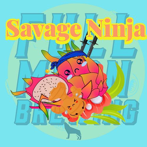 Savage Ninja