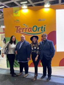 NEWS: Fruitlogistica Berlino 2020. Punzi presente con TerraOrti