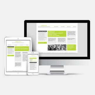 Corporate Design – Lernstatt