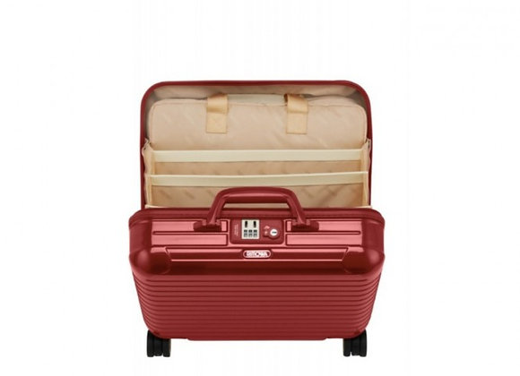 RIMOWA SALSA DELUXE BUSINESS MW 40 RED