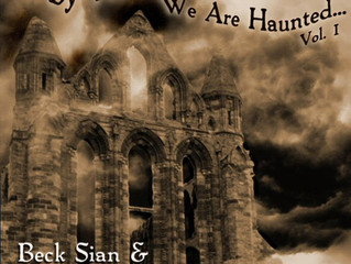 By These Words, We Are Haunted...Vol.1