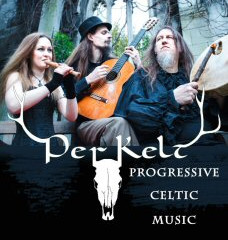 Celtic Forces - The Castle, London, E1 1LN, 12th December 2015