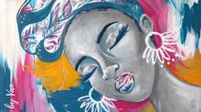 Original Art Finder - Expressions by Van Current Listings