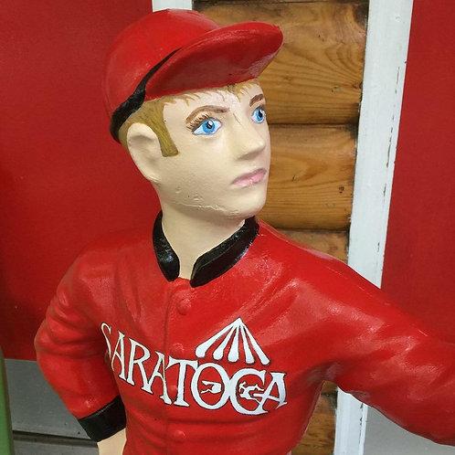 #040 Saratoga Red