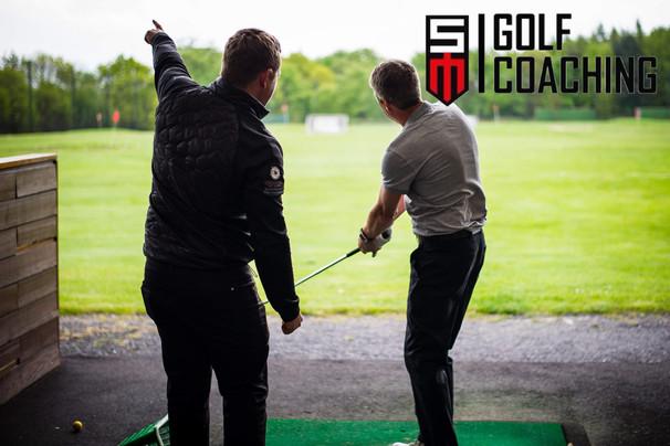 golf lessons leeds
