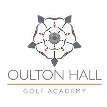 Oulton Hall Golf Academy logo grey.png