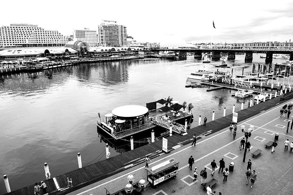 Floating Shop