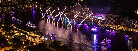 Australia Day Live 20 - Kris Ezergailis