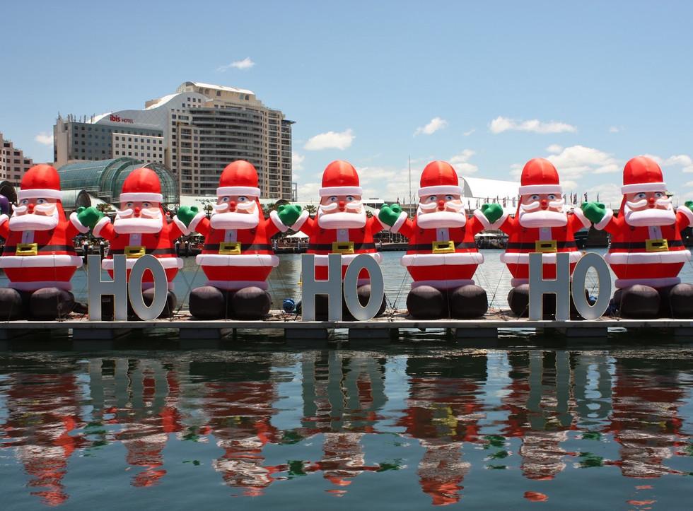 Darling Harbour Santa Fest.jpeg