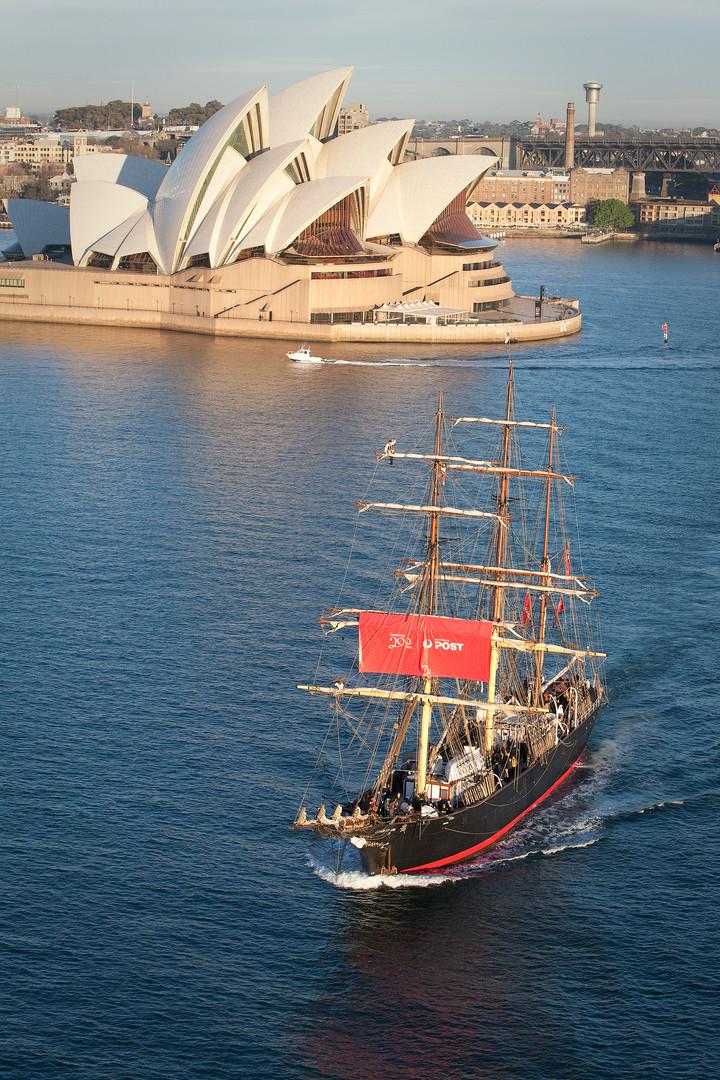 200 Years of Australia Post
