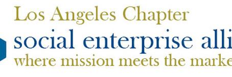 Join us for the LA Chapter Social Enterprise Alliance Meeting
