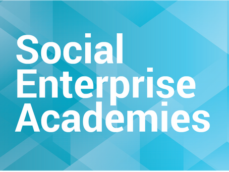 The Social Enterprise Academies