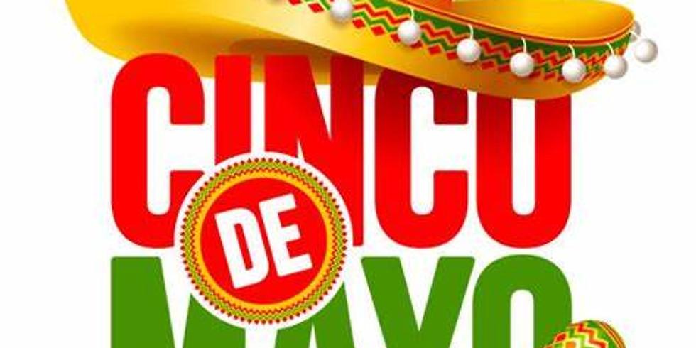 Cuatro De Mayo, and Cinco De Mayo