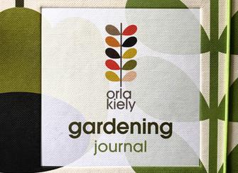Mal was Neues, ein Gartenjournal führen...