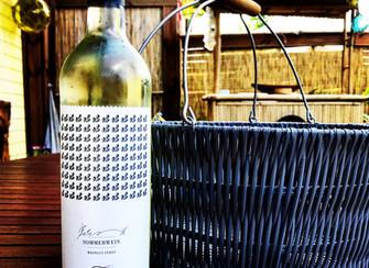 Blind-Date Edition #2Summer Wine