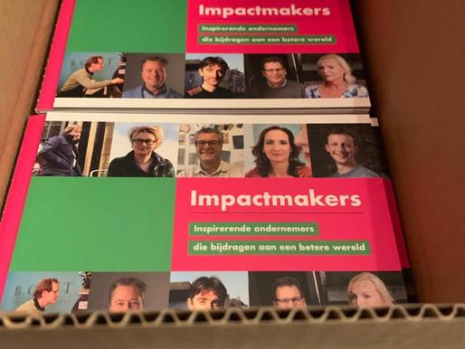 Inspirerende impactmakers