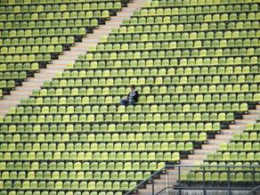 Eenzaamheid delen