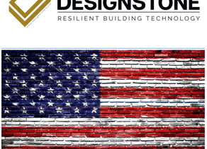 Designstone Resilient Building Technology | U.S. Licensing Opportunities