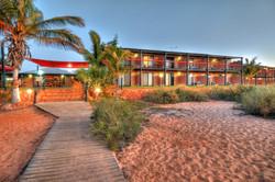 Coastal Tourist Resort