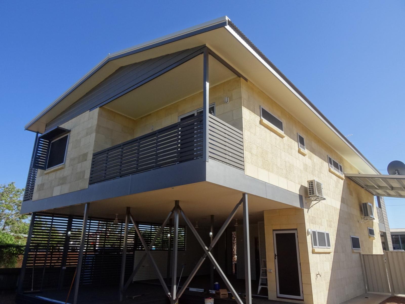 Inovation in Housing Award