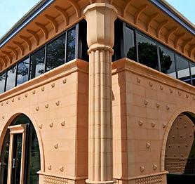 DesignStone | Architectural Application